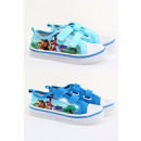 wholesale Licensed Products: Paw Patrol shoes  with Velcro (sneaker)