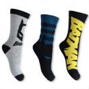 groothandel Licentie artikelen:Batman sokken