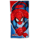 wholesale Licensed Products:Spiderman beach towel