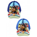 grossiste Articles sous Licence:Paw Patrol Cap