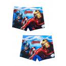 Avengers natation  shorts, maillots de bain