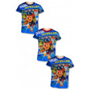 grossiste Articles sous Licence: Paw Patrol  T-shirt, manches courtes