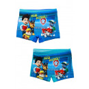 wholesale Licensed Products: Paw Patrol  swimming shorts, swimming trunks