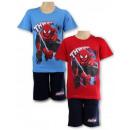 Spiderman la bande  d'été pour les enfants