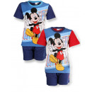 wholesale Licensed Products:Mickey pyjamas, short