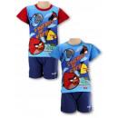 Angry Birds enfant  manches courtes pyjamas