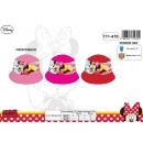 Minnie fishing hat