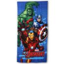 grossiste Articles sous Licence: Avengers serviette de plage à sec -Fast