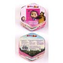 wholesale Licensed Products: Masha facial tissue, magic