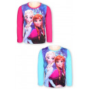 wholesale Licensed Products: frozen t-shirt with long sleeves