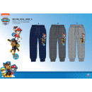 wholesale Licensed Products: Paw Patrol jogging trousers