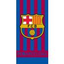hurtownia Produkty licencyjne: FC Barcelona ręcznik plażowy
