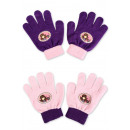 wholesale Gloves:Growth gloves, knit