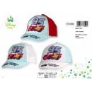 Cars casquette de  base - ball pour enfants
