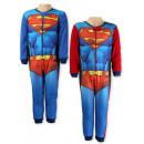 wholesale Licensed Products:Superman pyjamas, onesie