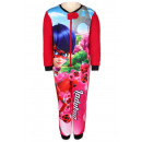 wholesale Fashion & Apparel: Ladybug pyjamas ,  combinations (onesie)