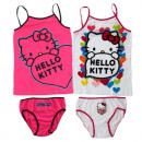 Hello Kitty meisje lingerie set