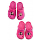 wholesale Shoes: Soy Luna slippers, sandals