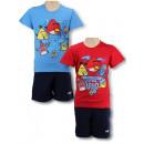 Angry Birds  pyjamas - short sleeves
