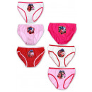 ingrosso Prodotti con Licenza (Licensing): Coccinella  lingerie collant (3 pezzi / box)