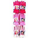 wholesale Licensed Products: Strawberry  children's ski gloves