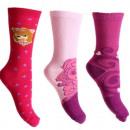 ingrosso Prodotti con Licenza (Licensing):  Sofia calze per bambini il Frist