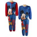 ingrosso Prodotti con Licenza (Licensing):Mickey pigiama, Tutina