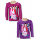 Violetta long-sleeved top