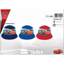 Cars fishing hat