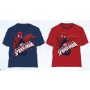Spiderman T-shirt - manches courtes