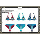 wholesale Swimwear:Gorjuss bikini, swimsuit