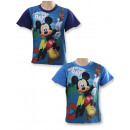 wholesale Licensed Products: Mickey T-shirt - short sleeve