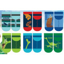 Großhandel Strümpfe & Socken:Gute Socken Dino