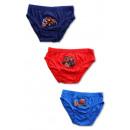 wholesale Licensed Products: Blaze lingerie set (3 pieces / pack)