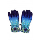 wholesale Licensed Products: Catalina ski  gloves with 5 sleeves