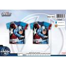 ingrosso Prodotti con Licenza (Licensing): Avengers T-shirt, maniche corte