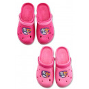 wholesale Licensed Products: Paw Patrol slippers, sandals