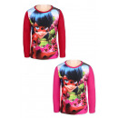 wholesale Shirts & Tops: LadyBug T-shirt with long sleeves