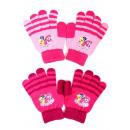 My Little Pony  Children knitted gloves