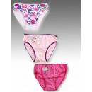 Violetta lingerie set - 3-delige set