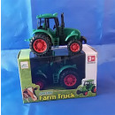 Farm Traktor in Box im 24er Display