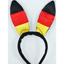 Hair band with bunny ears Germany
