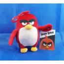 Angry Birds - BagClip / Porte - clés en peluche