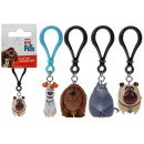 wholesale Gifts & Stationery: original PETS - Keychain / Bagclip