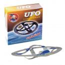 Magisches UFO in Box