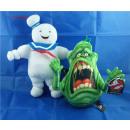 Ghostbusters en peluche, 4 fois, 25-35 cm