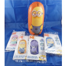 Minion - BOB SAC, 33 cm, gonflable