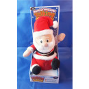 Santa Claus with recording function