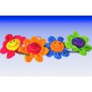 Peluche - FLOWER - Trousseau, 11 cm