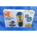 Minion - BOB SAC, 80 cm, gonflable